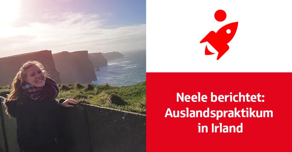 Mein Auslandspraktikum in Irland