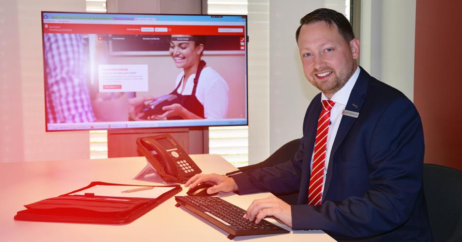 Die Welt des Zahlungsverkehrs verändert sich – Interview mit Jens Wiedemann